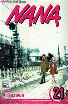 NANA GN VOL 21 (MR)
