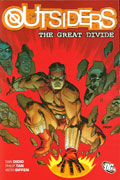 OUTSIDERS THE GREAT DIVIDE TP