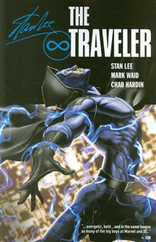 STAN LEE TRAVELER TP VOL 01
