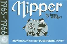 NIPPER TP VOL 02 1965-1966