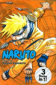 NARUTO 3IN1 ED TP VOL 02