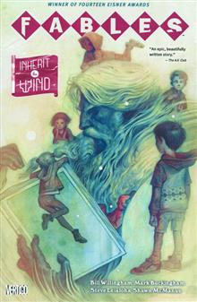 FABLES TP VOL 17 INHERIT THE WIND (MR)
