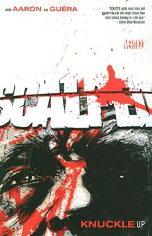 SCALPED TP VOL 09 KNUCKLE UP (MR)
