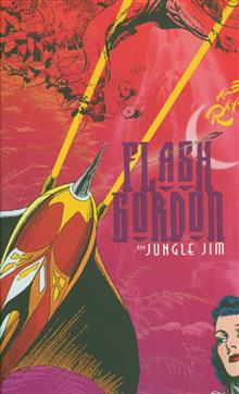DEFINITIVE FLASH GORDON & JUNGLE JIM HC VOL 02