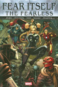 FEAR ITSELF FEARLESS PREM HC