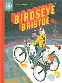 BIRDSEYE BRISTOE HC (MR)