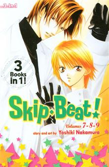 SKIP BEAT 3IN1 ED TP VOL 03
