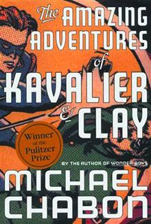 AMAZING ADVENTURES OF KAVALIER & CLAY SC
