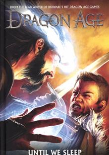 DRAGON AGE HC VOL 03 UNTIL WE SLEEP