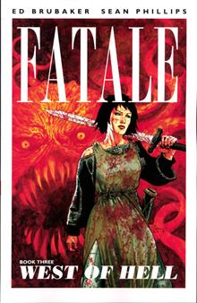 FATALE TP VOL 03 (MR)
