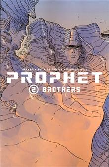 PROPHET TP VOL 02 BROTHERS