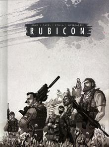 RUBICON HC (MR)