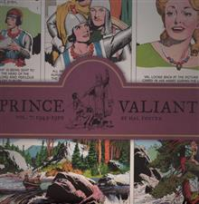 PRINCE VALIANT HC VOL 07 1949-1950