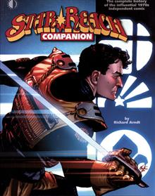 STAR REACH COMPANION SC