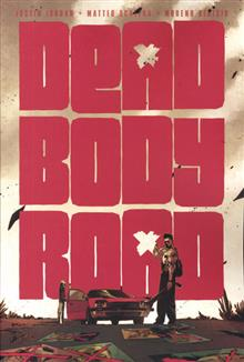 DEAD BODY ROAD TP (MR)