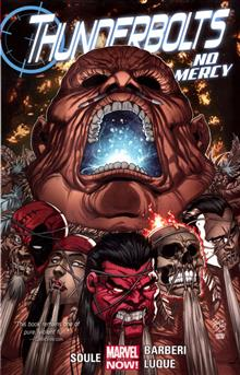 THUNDERBOLTS TP VOL 04 NO MERCY
