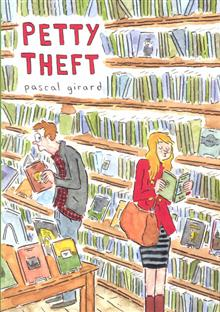 PETTY THEFT GN (MR)