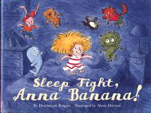 SLEEP TIGHT ANNA BANANA YR GN