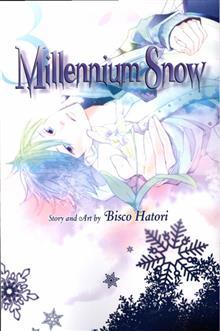 MILLENNIUM SNOW TP VOL 03