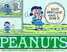 COMPLETE PEANUTS TP VOL 03 1955-1956