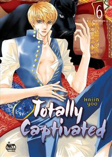 TOTALLY CAPTIVATED GN VOL 06 NEW PTG (MR)