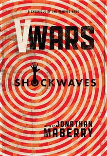 V-WARS SHOCKWAVES TP (PROSE)