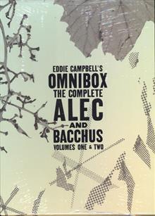 EDDIE CAMPBELL OMNIBOX GN
