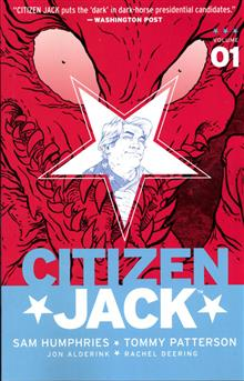 CITIZEN JACK TP (MR)