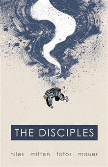 DISCIPLES TP VOL 01 (MR)