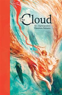 CLOUD ORIGINAL GN HC