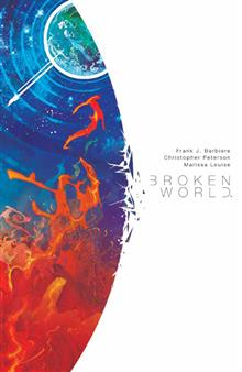 BROKEN WORLD TP