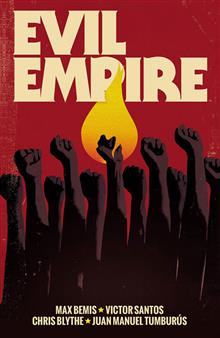 EVIL EMPIRE TP VOL 03