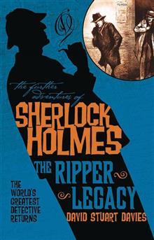 SHERLOCK HOLMES RIPPER LEGACY MMPB