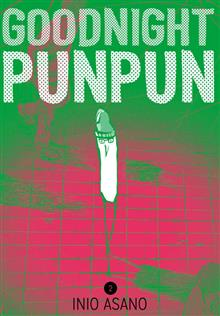 GOODNIGHT PUNPUN GN VOL 02 (MR)
