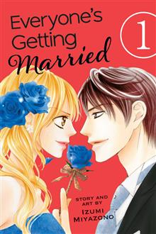 EVERYONES GETTING MARRIED GN VOL 01