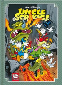 UNCLE SCROOGE TIMELESS TALES HC VOL 03