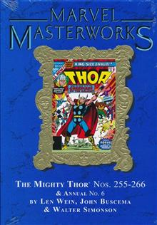 MMW MIGHTY THOR HC VOL 16 DM VAR ED 251