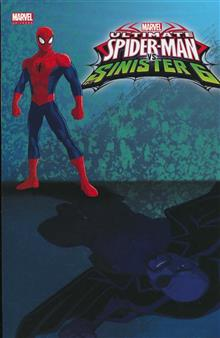 MU ULT SPIDER-MAN VS SINISTERSIX DIGEST TP VOL 03