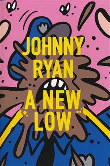 NEW LOW GN JOHNNY RYAN (MR)
