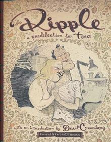 RIPPLE HC PREDILECTION FOR TINA (MR)