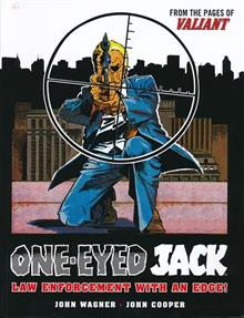 ONE EYED JACK TP