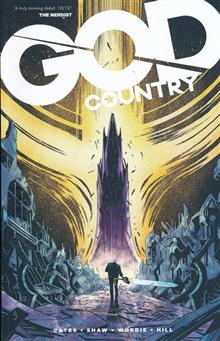 GOD COUNTRY TP DCBS EXC VAR