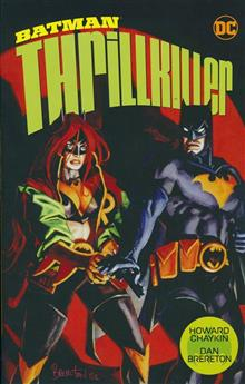 BATMAN THRILLKILLER TP NEW EDITION