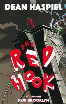 RED HOOK TP VOL 01 NEW BROOKLYN (MR)
