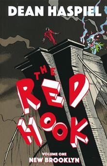 RED HOOK TP VOL 01 NEW BROOKLYN (MR)