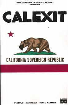 CALEXIT TP VOL 01 (MR)