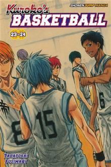 KUROKO BASKETBALL 2IN1 TP VOL 12