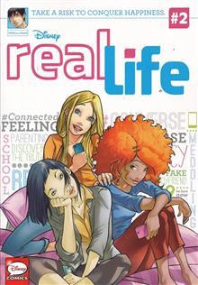 REAL LIFE GN VOL 02