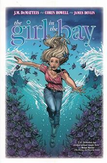 GIRL IN THE BAY TP (MR)