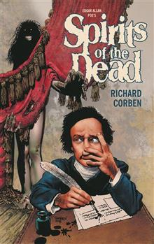 SPIRITS OF DEAD TP SECOND EDITION